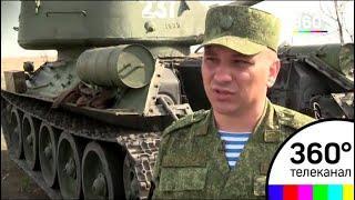 Украинские военные обстреляли Луганск