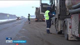 Сотрудники ГИБДД задержали 70 нетрезвых водителей