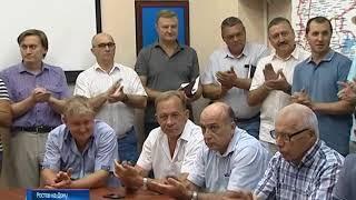 Российская телевизионная радиовещательная сеть отмечает день рождения