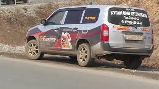 Отсутствие дорожного знака на Фадеева  ведет к ДТП