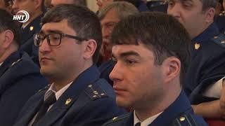 Дагестанская прокуратура обновила ряды