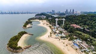 Встреча на «острове мира и спокойствия». Как в Сингапуре готовятся к приезду лидеров КНДР и США