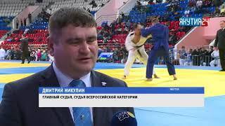 Четыре представителя Якутии стали победителями на турнире «Кубок Ил Дархана»