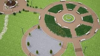 И будет здесь город сад!