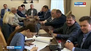 В Алтайском крае обнародовали официальные итоги губернаторских выборов