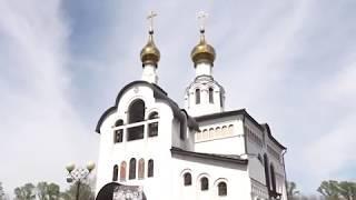 Соглашение о взаимодействии подписали госархив ЕАО и Биробиджанская епархия(РИА Биробиджан)
