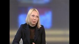 Представитель МФЦ Оксана Соколова: в нашем центре доступны 140 услуг – региональных и муниципальных
