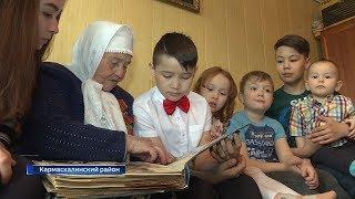 В Башкирии герои Победы готовятся к 9 мая