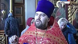 Православные кировчане празднуют Радоницу (ГТРК Вятка)