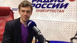 Переплет - 27.05.18 Игорь Савельев