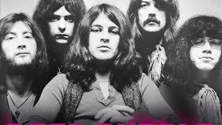Герои вчерашних дней. Deep Purple