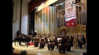 Лауреатами международного конкурса имени Кабалевского стали 46 человек