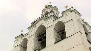 На звоннице Спасо-Преображенского монастыря отреставрируют старинные часы