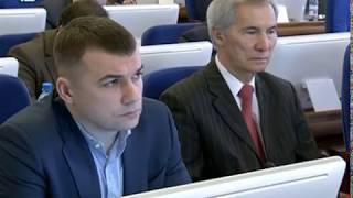 Омск: Час новостей от 5 февраля 2018 года (14.00)