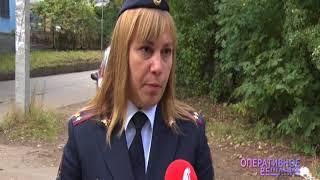 День знаний без ДТП: 1 сентября у всех школ дежурили патрульные экипажи