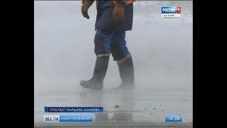 Вести Санкт-Петербург. Выпуск 14:25 от 4.12.2018