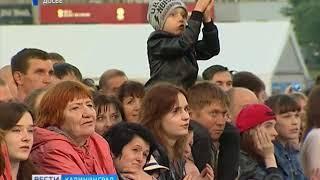 На День города в Калининграде откроют летний кинотеатр