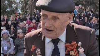 Парад Победы в Челябинске  Самые яркие моменты праздничного шествия
