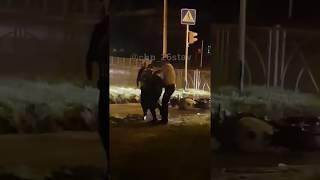 Задержание байкера в Ставрополе