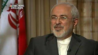 """Глава МИД Ирана: """"Никто не будет доверять США"""""""