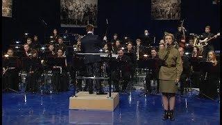 ОТРК «Югра» снимает антологию песен военных лет