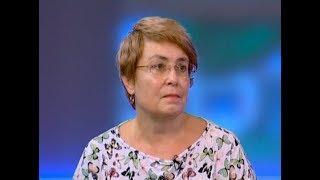 09.08.18 «Факты. Мнение». Ольга Лозовая