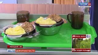 """""""Дежурная часть"""" от 22 июля 2018 г."""