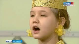 """""""Теегин Айс"""" продолжает открывать новые таланты"""