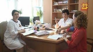 Женская консультация Юго-западного района столицы Чувашии  меняет свой облик.