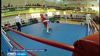Губернатор встретился со спортсменами в Ягодном