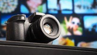 С такими фотозонами и фильтры не нужны: югорчан приглашают к участию в фотокроссе