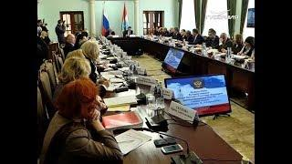 В Самарской области прошло выездное заседание членов Совета при Президенте России