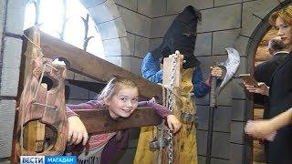 Музей живой истории в Магадане – и европейский замок и русские хоромы