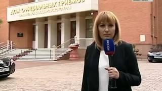 Визит министра по развитию Дальнего Востока А. Козлова
