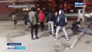 Пьяный водитель устроил ДТП с пострадавшими у ТЦ «Сафари»