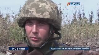 Доба на фронті: 2 військових загинули внаслідок ДТП