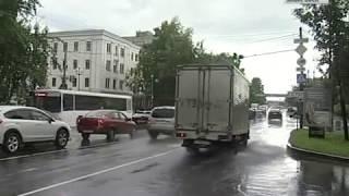 Дожди в Хабаровском крае