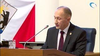 На расширенном совещании Правительства Новгородской области обсудили экономическое развитие региона