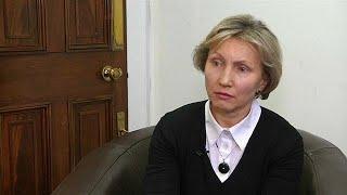 """Марина Литвиненко: """"Этого недостаточно"""""""