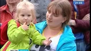 Митинг против туберкулёзного диспансера состоялся в Иркутске