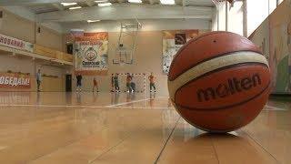 Баскетболисты «Уралмаша» готовятся выступить в первой Суперлиге
