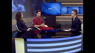 Студент КубГУ Никон Климов: болеют они или нет, дети есть дети