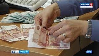 Лидером по количеству подделок в России остается пятитысячная купюра