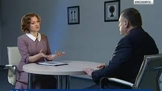 Вести.Интервью: депутат Государственной Думы России Юрий Швыткин