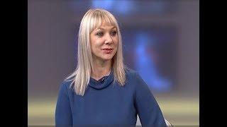 Начальник отдела минтруда Марина Слепченко: ярмарки вакансий — это площадки социальных достижений
