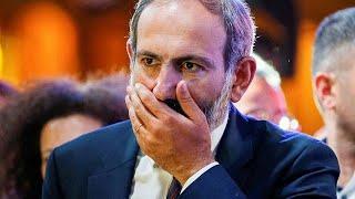 Оппозиция в Армении пытается устроить тотальную транспортную блокаду страны…