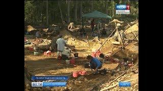 Вести Санкт-Петербург. Выпуск 20:45 от 9.08.2018