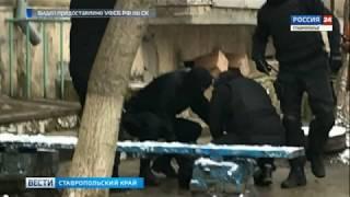 Банда вымогателей на Ставрополье ждет суда