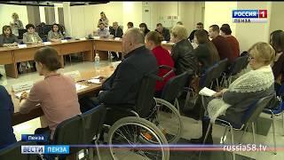 В Пензенской области волонтерством занимаются 63 тыс. человек