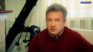 Стержень жизни. Андрей Аниханов